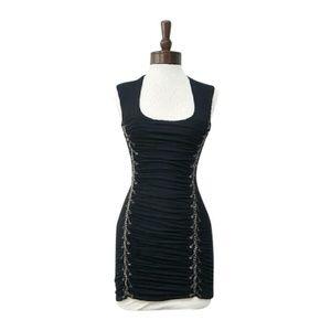 Sky Chain Casual Dress